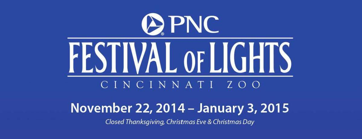 Festival Lights Cincinnati Zoo Price